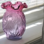 A memory vase. 09 002