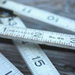 measuring stick - 4